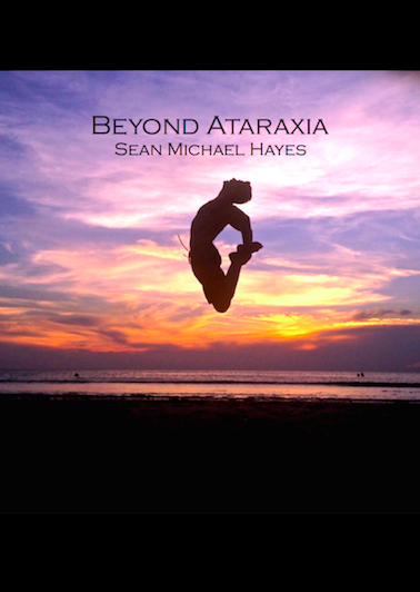 Beyond Ataraxia - Cover