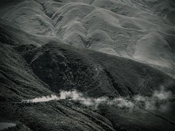 Cachi - Chicoana - Piedra del Molino - Argentina