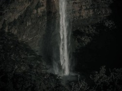 Chapada dos Guimaraes - Cachoeiras, Brazil