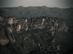 Chapada dos Guimaraes - Cidade da Piedra, Brazil