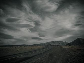 El Bolson - Esquel, Argentina