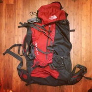 """I have taken this backpack to 5/7 continents. I love this pack! Here is the description from the North Face website """"A journeyman favorite – this light, dialed, easy to use, 65-liter pack is a classic multi-day exploration pack that enables explorers to cover ground, comfortably..."""""""
