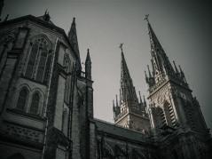 Lujan - Basiliek, Argentina