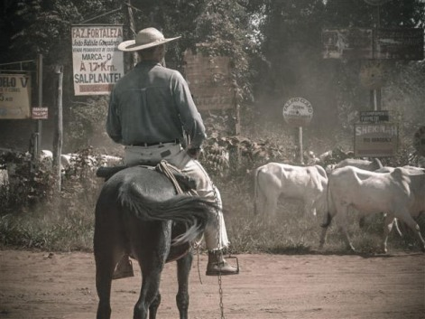 Montes Claros - Gen. Carneiro, Brazil