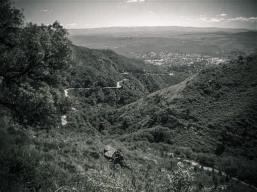 Rio Ceballos - La Falda, Argentina