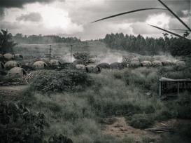 Ulianopolis - Gob. Edison Lobao, Brazil