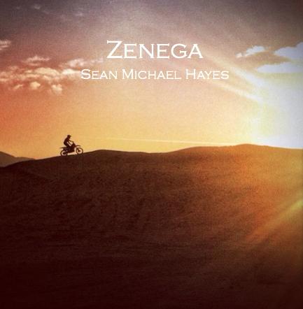 Zenega
