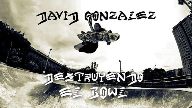 David gonzalez - Colombia