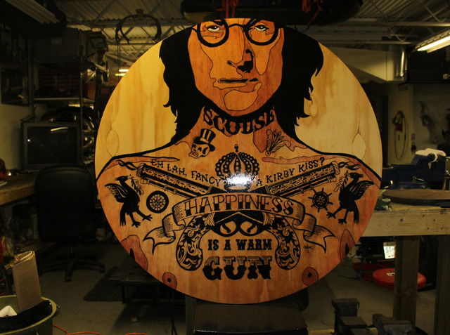John Lennon - Doyle